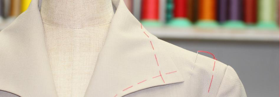 洋服修理・リフォーム専門店 ~この道一筋00年~あらゆる洋服直します。
